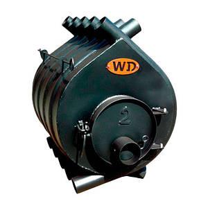 Печь булерьян WD Тип 02