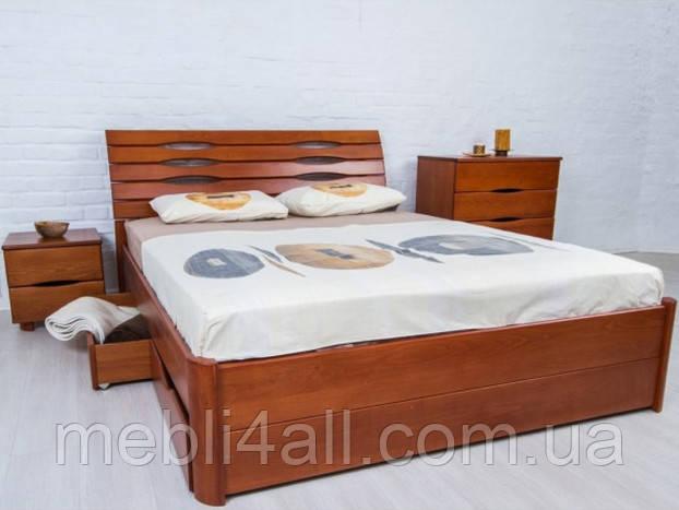 Марита LUX кровать