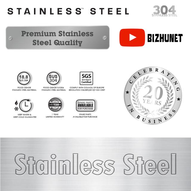 [SSJ] - Stainless Steel Jewelry