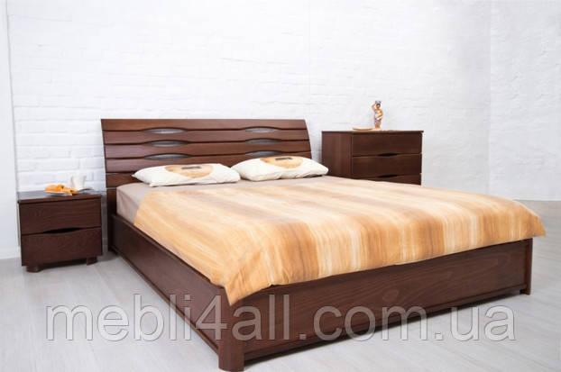 Марита New кровать на ламелях