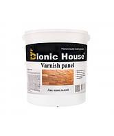Лак Панельный Bionic-House (Водорастворимый лак для внутренних работ) 10л