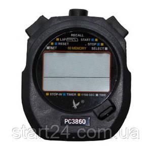 Секундомер  PC3860, память на 60