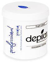 Сахарная паста для шугаринга Depilax Premium Professional 1200г
