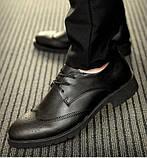 Туфли под броги, фото 3