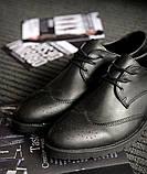 Туфли под броги, фото 4