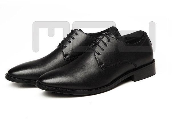 Туфли классические MAN