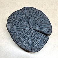 Срез (спил) Reсuit чёрный 16-18см