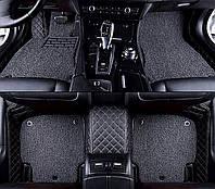 Коврики Комплект Салон Volkswagen Passat B7, фото 1