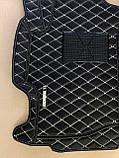 Коврики Комплект Салон Honda Accord 7, фото 4