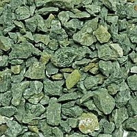 Минеральный наполнитель декоративный Цеолит зелёный 300гр