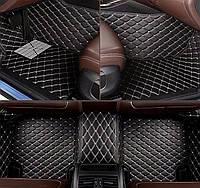 Коврики Комплект Range Rover Sport 2013-, фото 1