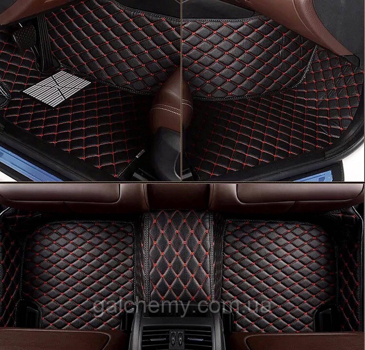 Коврики Комплект Салон Toyota Camry 50, 55