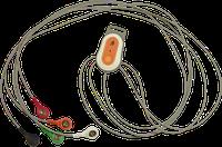 Система мониторирования ЭКГ по Холтеру (3-х канальный регистратор) «Bee»