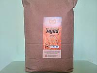 Мука пшеничная цельнозерновая (обойная), 2 кг.