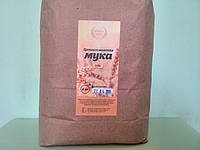 Мука ржаная цельнозерновая (обойная), 2 кг.