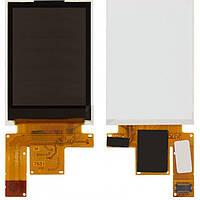 Дисплей для Sony Ericsson K800i, оригинал