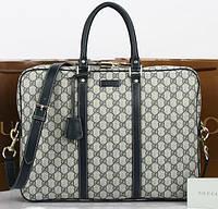 Портфель мужской Gucci, фото 1