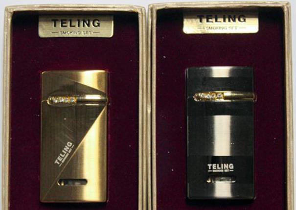 Зажигалка Teling 4193 Замена спичкам Альтернативные варианты Стильный подарок варианты в плюсе Успейте!, фото 2