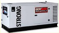 Трехфазный дизельный генератор Genmac Strong G30JSM (33 кВа)