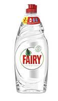 Fairy. Средство д/посуды Pure&Clean  650мл (8001090837455)