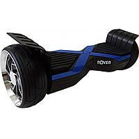 Гироборд Rover L4 black-blue