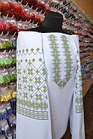 Женская заготовка сорочки СЖ-112, фото 1