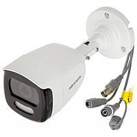 Камера видеонаблюдения HikVision DS-2CE10DFT-F (3.6), фото 1