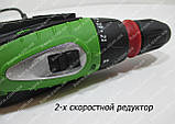Сетевой шуруповерт Procraft PB1350/2DFR (DFR патрон, 2-х скоростной), фото 7