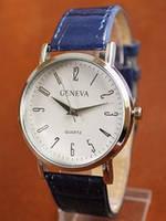 Часы женские Geneva, стильные женские часы