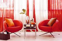 Красный цвет в интерьере, влияние и значение красного цвета