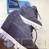 Женские ботиночки, фото 3