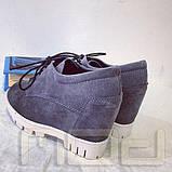 Женские ботиночки, фото 4