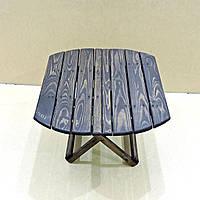 Столик раскладной для отдыха Колорадо мокко
