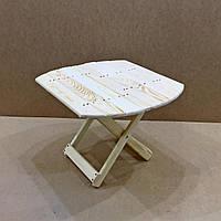 Столик раскладной для отдыха Колорадо (без отделки)