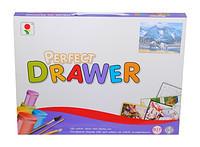 Картина по номерам Perfect Drawer   - набор для рисования