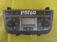 Fiat Grande Punto 2005-2018 блок управления климатконтролем 735419793