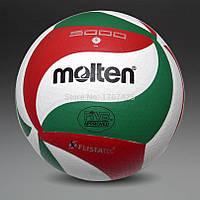 Волейбольный мяч для пляжного волейбола molten