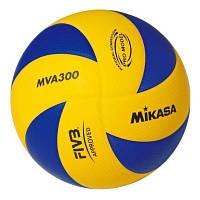 Волейбольный мяч mikasa оригинал