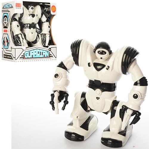 Детская игрушка на радиоуправлении Робот A333-133,