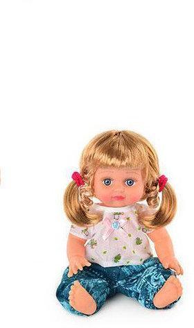 Игрушка для девочки Кукла ОКСАНОЧКА 5078-5057-5068-5079 6 видов