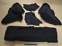 Обивка багажника ВАЗ 2108, Сызрань (5 частей) ВОРС
