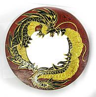 "Зеркало ""дракон"" (m 32) (30 см) (индонезия)"