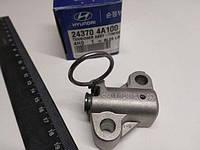 Гидронатяжитель цепи ГРМ Sorento 2.5 TD, MOBIS (243704A100)
