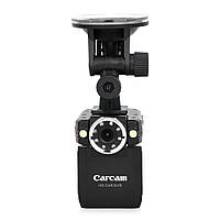 Автомобильный видеорегистратор CarCam DVR K3000   авторегистратор   регистратор авто