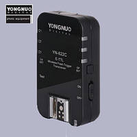 Радиосинхронизатор вспышек Yongnuo Yn-622 для Canon