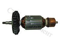 Якорь болгарки DWT WS22-230 T/D (212х54)
