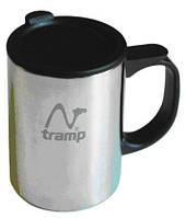 Термокружка с поилкой на 400 мл Tramp TRC-019