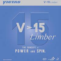 Накладка для настольного тенниса Victas V > 15 Limber