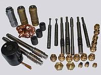 Запасные части для насосов сжиженных газов  2 НСГ, 22 НСГ, 12 НСГ