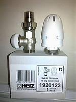 """Ограничитель температуры Herz RTL mini -1/2"""" (прямой)  1920123  Австрия."""